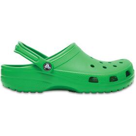40c914d5a2445d Crocs Classic Clogs Unisex grass green